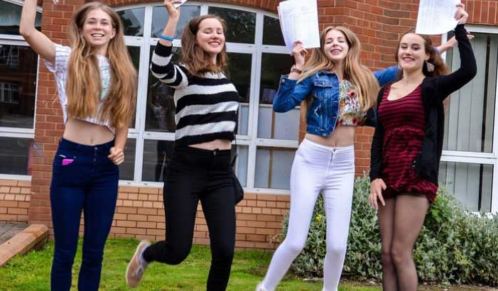 Lymm-High-School-GCSE-Results