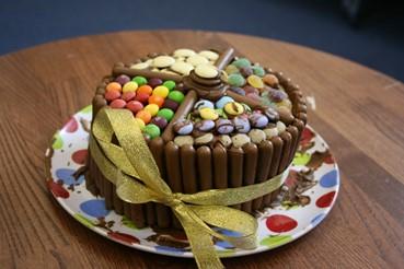 Moreton Cake