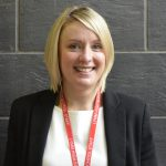 Ms Hayley Edwards - Head of Sixth Form